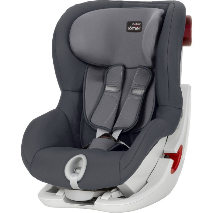 autoseda ka britax r mer king ii 2018 krte ek s r o. Black Bedroom Furniture Sets. Home Design Ideas