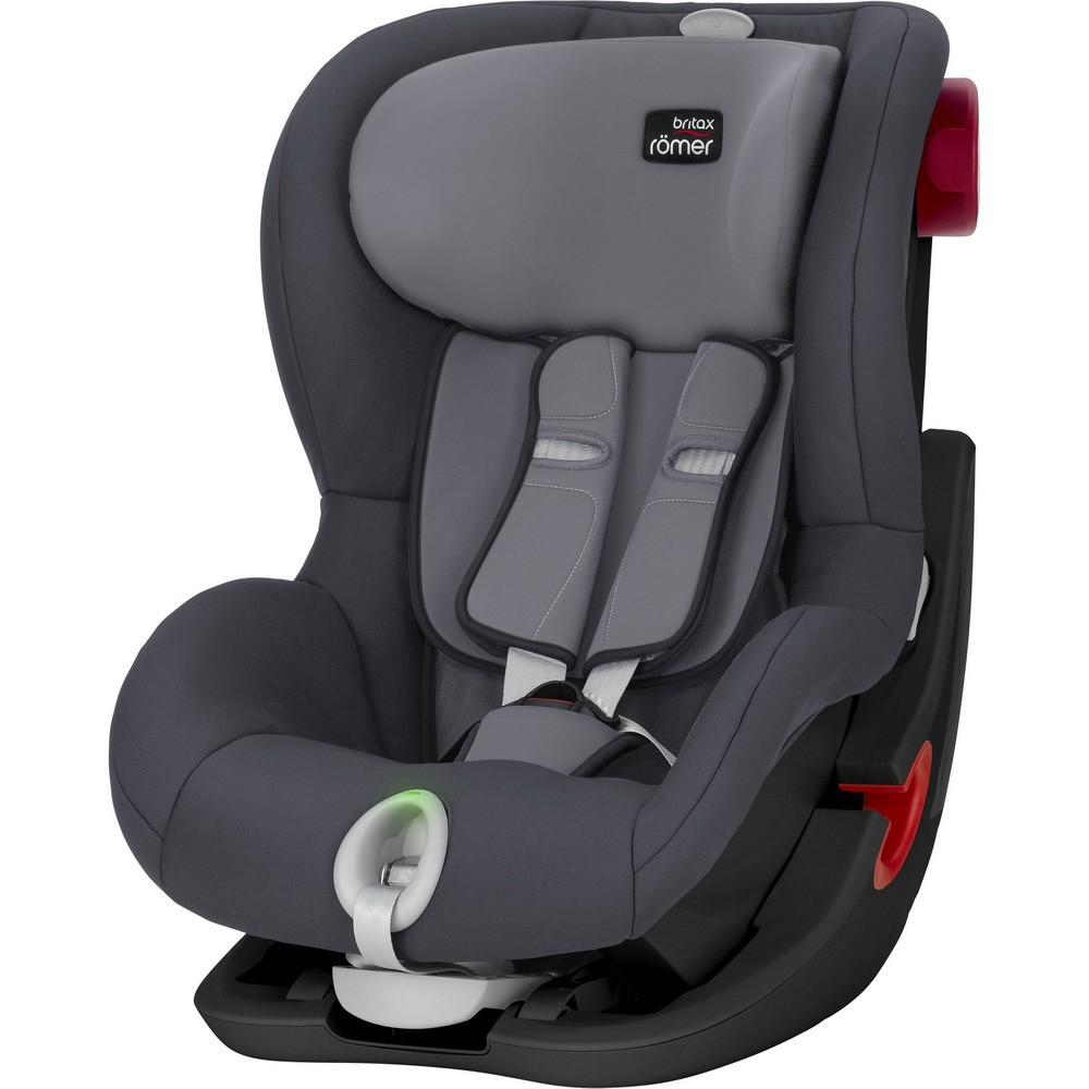 autoseda ka britax r mer king ii ls black edition 2018 krte ek s r o. Black Bedroom Furniture Sets. Home Design Ideas