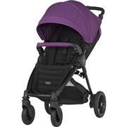 Kočárek Britax B-Motion 4 Plus 2016