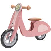 Tiamo Little Dutch Scooter Pink New