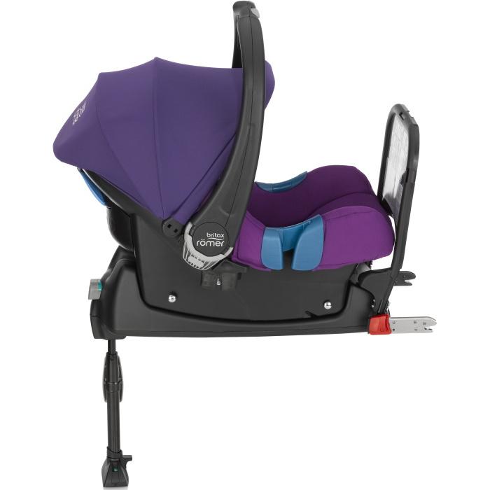 britax r mer baby safe isofix base krte ek s r o. Black Bedroom Furniture Sets. Home Design Ideas