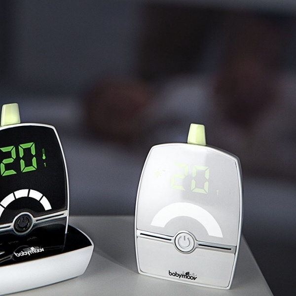babymoov p davn d tsk jednotka premium care digital green krte ek s r o. Black Bedroom Furniture Sets. Home Design Ideas